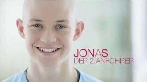 """Jonas_-_Der_2._Anführer_im_""""Club_der_roten_Bänder"""""""