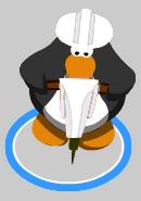 White Hard Hat Action