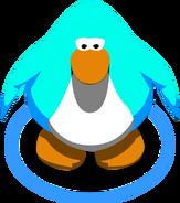 Bright Blue IG