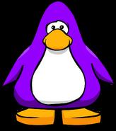 Light Purple PC