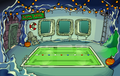 Halloween Party 2017 Underground Pool