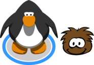 Brown Puffle IG