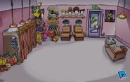 Noir Party Gift Shop