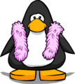 Pink Feather Boa PC