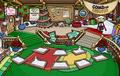 Christmas Party 2018 Captain's Quarters