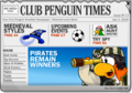 Club Penguin Times Issue 113