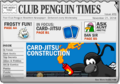 Club Penguin Times Issue 81