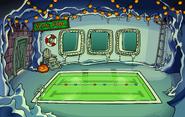Halloween Party 2020 Underground Pool
