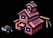 Mine Shack Map Icon