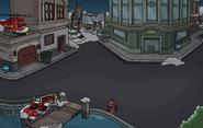 Noir Party Dock