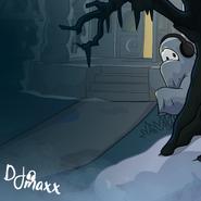 DJ Maxx's Haunted Giveaway