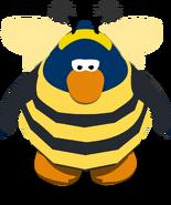 Fuzz the Bee IG