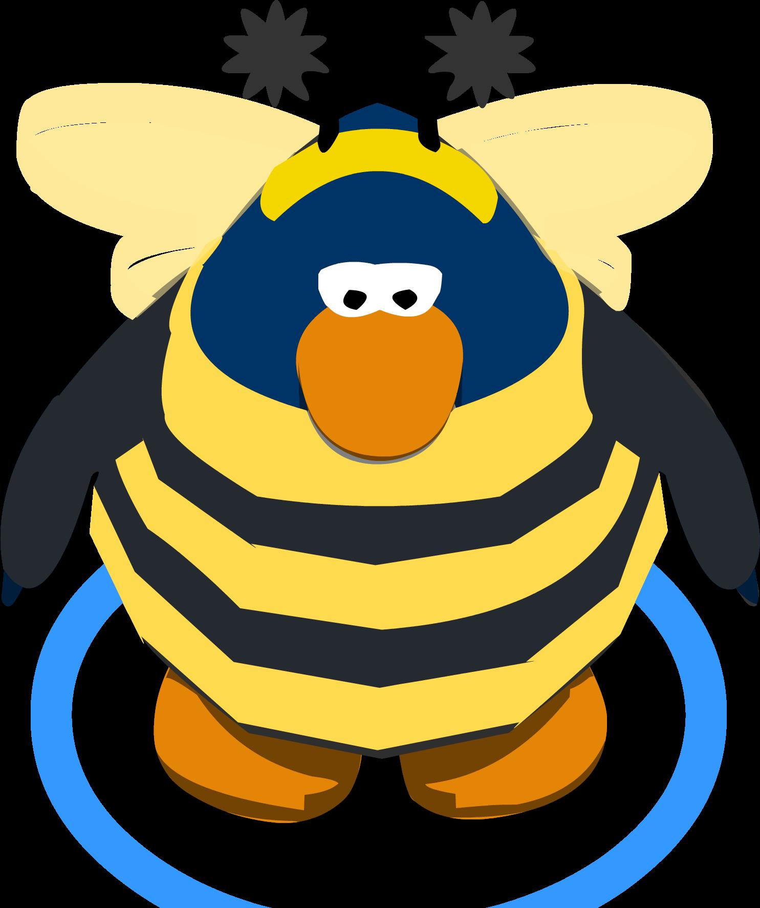 Fuzz the Bee