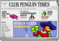 Club Penguin Times Issue 46