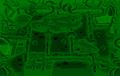 Halloween Party 2019 Swamp Maze Dark Vision