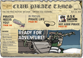 Club Penguin Times Issue 64