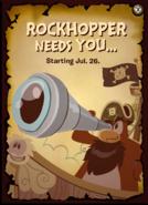 Rockhopper Poster