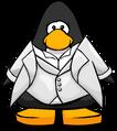 Fancy White Tuxedo PC
