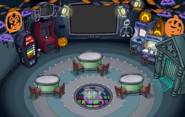 Halloween Party 2020 Dance Lounge