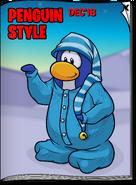 Penguin Style Dec 18
