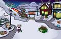 Holiday Party 2019 Ski Village