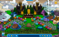 Kidguin Igloo - Late July 2020 - Club Penguin Rewritten
