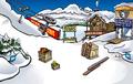 Music Jam 2017 construction Ski Village