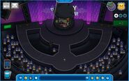 Music Jam 2020 Snowball Dome 2