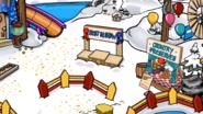 The Fair 2019 Early Beach