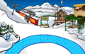 Waddle On Ski Village