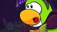 Club Penguin Rewritten Halloween Party