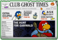Club Penguin Times Issue 77