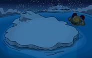 Festival of Lights Iceberg