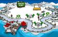 Penguin Games Dock