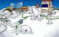 Summer Luau 2019 Snow Forts