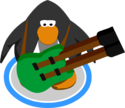 Double Necked Guitar IG