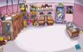 Earthquake Gift Shop