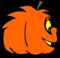 Puffle Jack-O-Lantern sprite 006