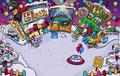 The Fair 2020 Town