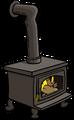 Wood Stove sprite 001