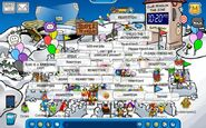 2000 party