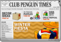 Club Penguin Times Issue 88