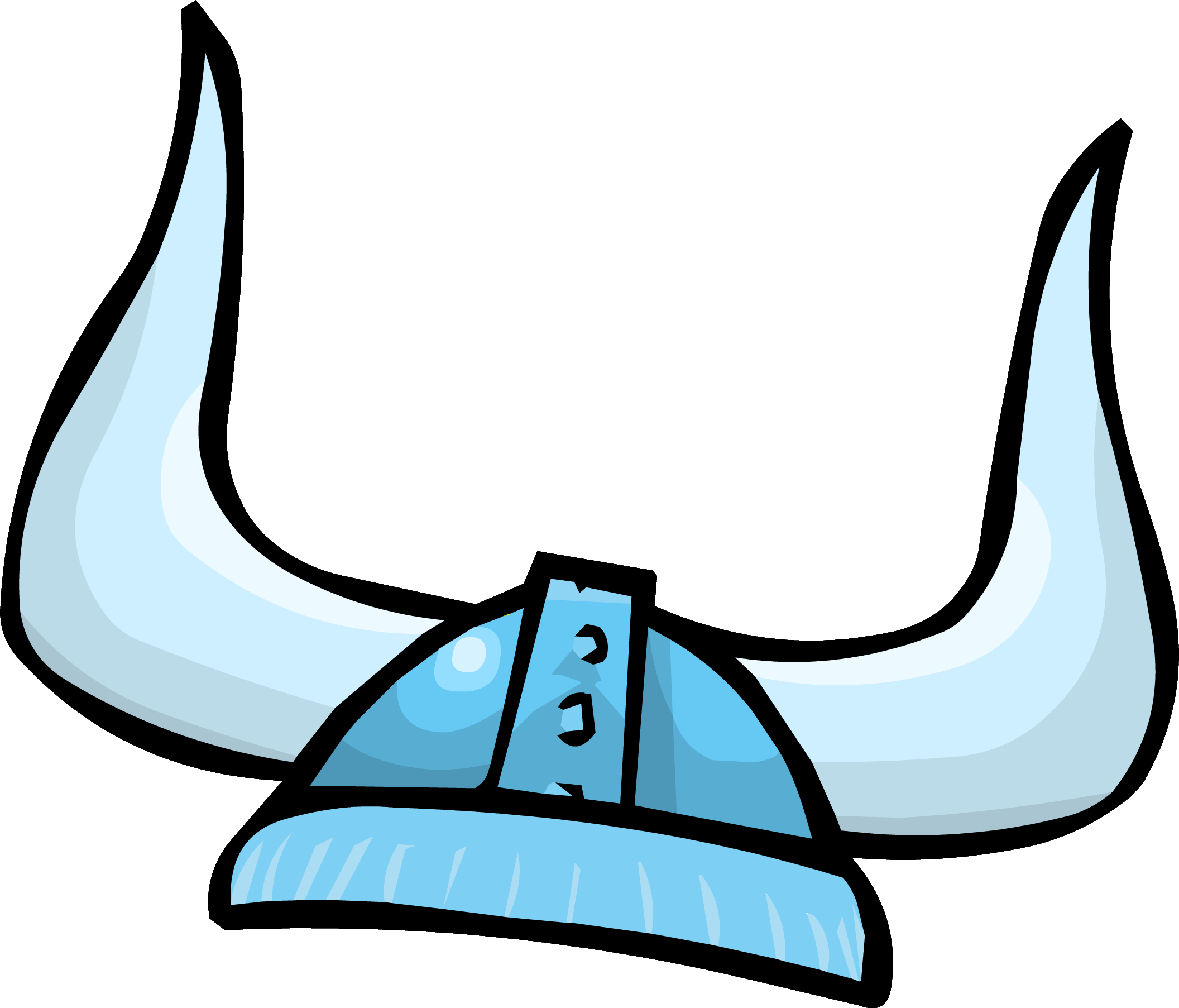 Diamond Viking Helmet