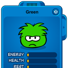 Low Green Puffle Card.png