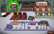 Puffle Party 2020 Puffle Show