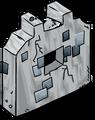 Stone Wall Ruins sprite 005