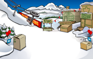 April Fools' Party 2019 Ski Village