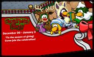 Christmas party sneak peek login 2