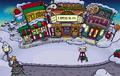 Holiday Party 2019 Plaza