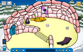 Jimy Igloo - Early August 2019 - Club Penguin Rewritten